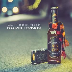 Forforande kurdiska dofter